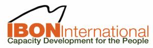 IBON International logo