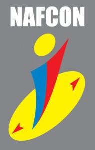 NAFCON logo