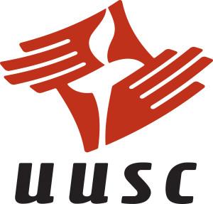 UUSC logo
